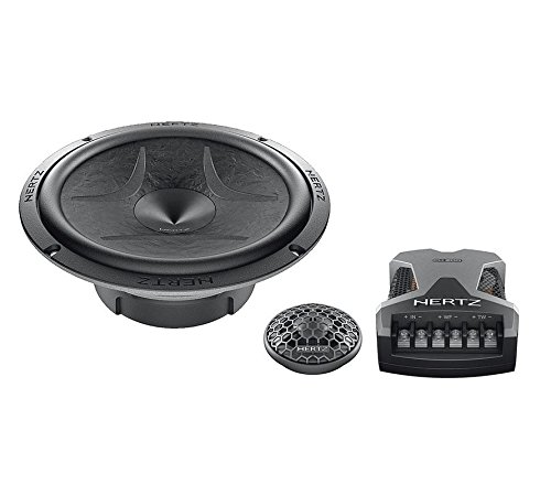 Hertz Audio ESK 165L.5 6.5'' Energy 2-Way Component System