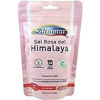 Altamar Sal del Himalaya Fina Pouch, 300 g