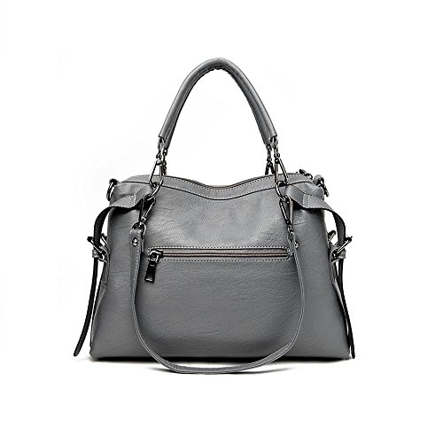 Bag donna Fashion Europa e Ajlbt da Uniti Borse Messenger Stati Winered 1q8Fxf