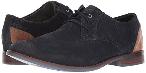 41Lt0txupML Rockport Men's Style Purpose Blucher Oxford- New Dress Blues-6 W