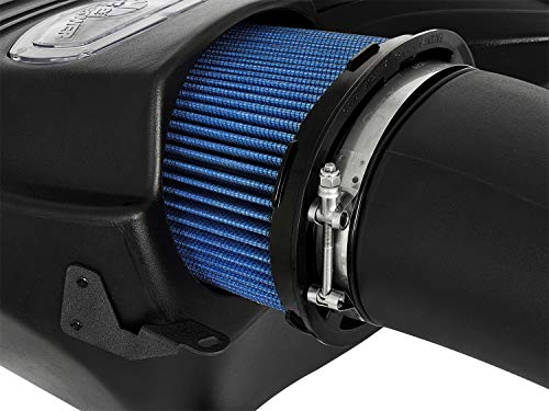 aFe Power 54-73115 Cold Air Intake System (Afe Expedition Intake System)