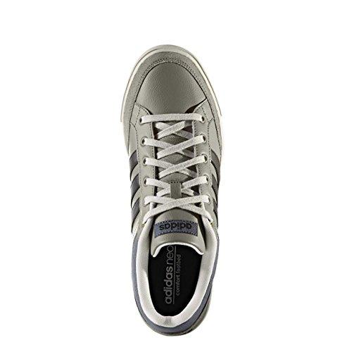 adidas Cacity, Chaussures de Sport Homme Vert (Cartra/Negbas/Onix Cartra/Negbas/Onix)