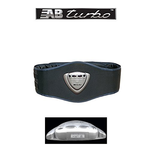 Transform Ab Turbo Ab Toning Firming Belt for 6 pack abs ...