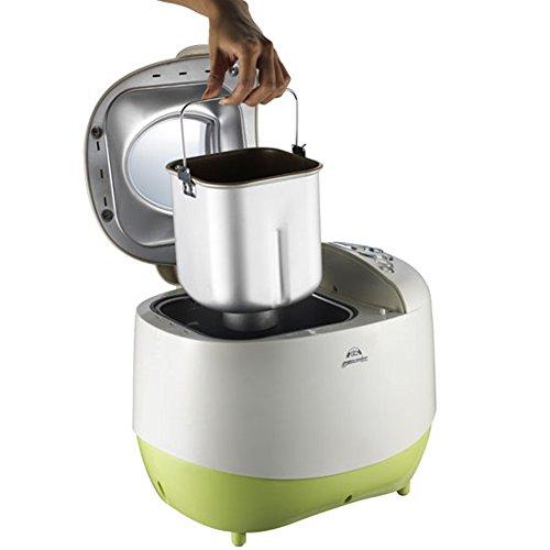 KAISER KBM-7000G Multi Cooker Bread Machine Yogurt Maker Bean Paste 220v by Kaiser (Image #3)