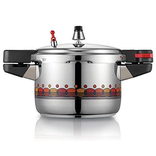 pressure cooker hot plate - 6
