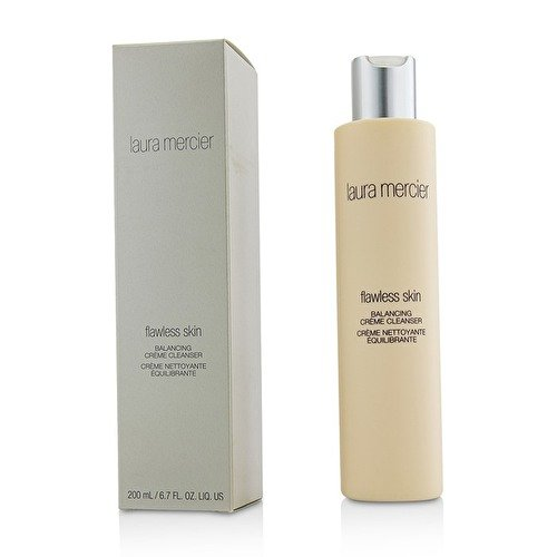 Laura Mercier Flawless Skin Balancing Creme Cleanser, 6.7 oz (Best Face Wash For Flawless Skin)