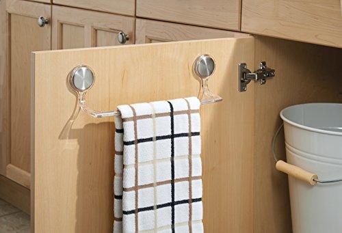Mdesign porta asciugamani adesivo porta asciugamani per mobili