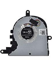مروحة تبريد وحدة المعالجة المركزية LPUK متوافقة مع ديل انسبايرون 15 5570 5575 Latitude 3590 p/n: FX0M0 0FX0M0