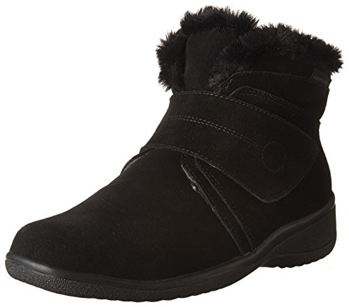 Snow SAMMI Women's Black Boots Blondo Tn0EfqRn