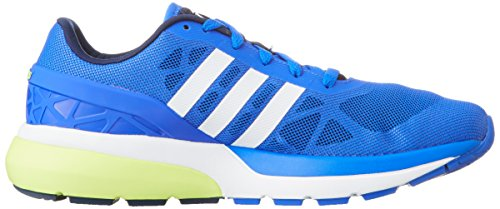adidas para Zapatillas Multicolor Aq1313 Cloudfoam Flow Multicolor Hombre SrZqw7rt