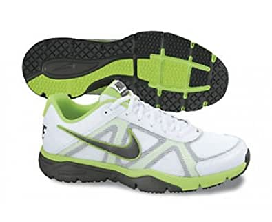 Who Sales The Most Cross Training Shoes