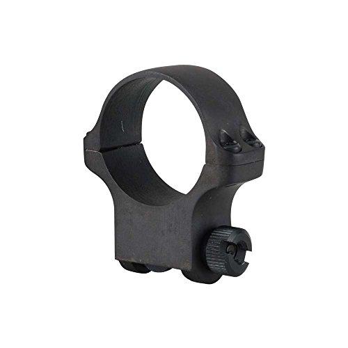 Ruger 30mm High Ring, Matte
