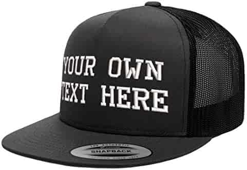 Accessories Its an Anime Thing You Wouldn't Understand 1 Pattern Cowboy Style Personalized Snapback Hats