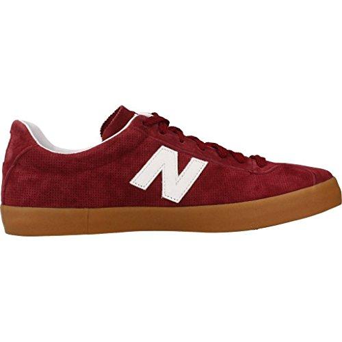 Baskets New Balance Tempus Bourgogne 42 5 Rouge crsz7