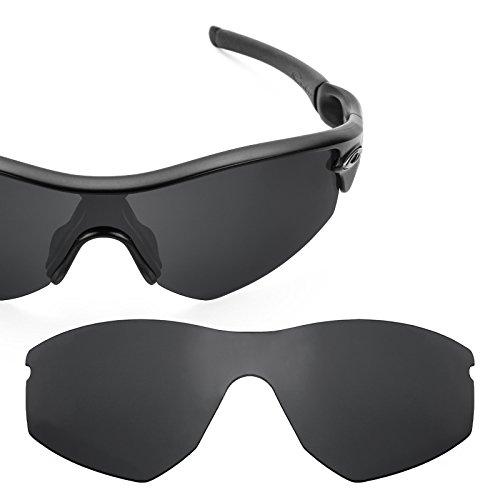 Revant Polarized Replacement Lens for Oakley Radar (Sprint) Stealth Black