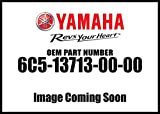 Yamaha 6C5-13713-00-00 Valve, Idle Speed