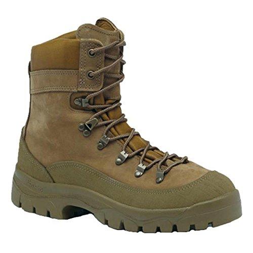 Belleville 950 Mountain Combat Waterproof Boots, US 4 W