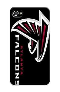 2015 CustomizedIphone 6 Plus Protective Case,Classic style Football Iphone 6 Plus Case/Atlanta Falcons Designed Iphone 6 Plus Hard Case/Nfl Hard Case Cover Skin for Iphone 6 Plus