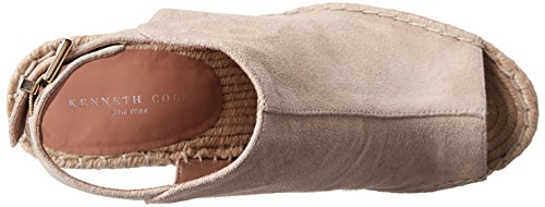 Kenneth Cole Damen Olivia Espadrilles Elfenbein (Cream 270)