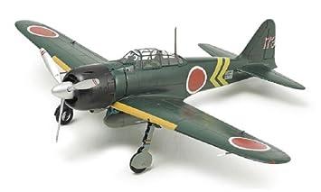 Tamiya 60785 - Maqueta caza Mitsubishi A6M3 Zero modelo 22 ...