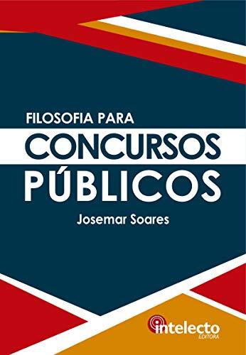 E-book Filosofia para Concursos Públicos