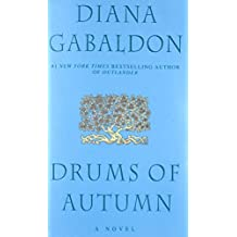 The Drums of Autumn