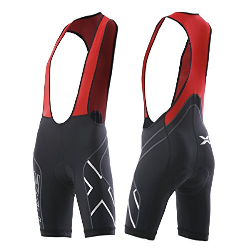 af192736a Amazon.com   2XU Women s Compression Cycle Bib Shorts   Clothing