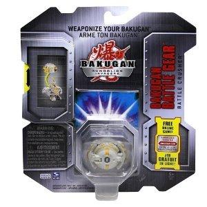 Bakugan - Battle Gear - Battle Crusher (Colors Vary)