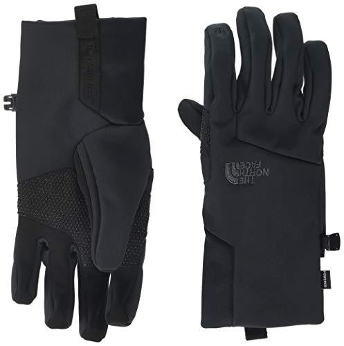 The North Face Women's Apex + Etip¿ Gloves Tnf Black SM ()