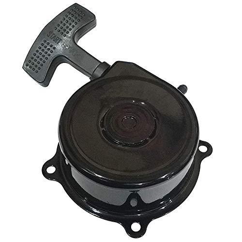 CQYD New 18100-04419 Pull Start Starter Recoil for Suzuki Lt-A50 Alt50 Lt50 LT 50 Quad Master 2002-2005 LT50 1983-1987 (1983 Quad)