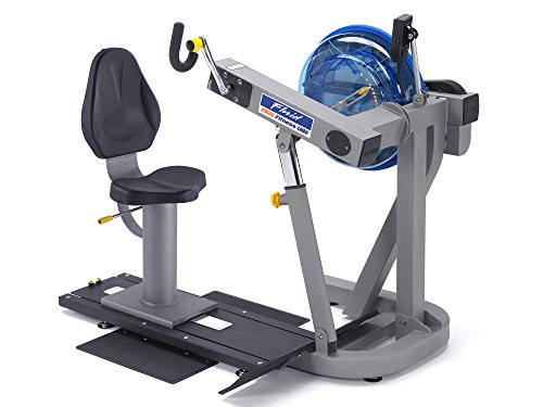 First Degree Fitness E820 Full Commercial Evolution Series E-820 Medical UBE Rehab