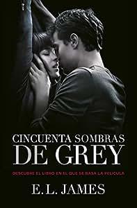 Cincuenta sombras de Grey I: 1 (FICCION)