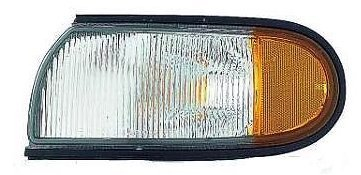 93 94 95 Mercury Villager Driver Cornerlamp Cornerlight 93-95 Quest