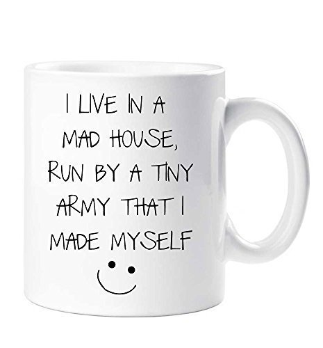 60-second-makeover-limited-i-live-in-a-mad-house-run-by-a-tiny-little-army-that-i-created-myself-mug