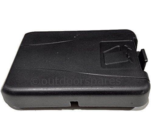 Castel Garden RS100 RV100 Filtro de aire para encontrar en los ...