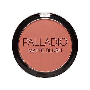 Palladio Matte Blush in Bayberry