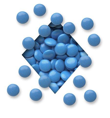 Koppers Chocolate Mint Lentils - Mid Blue (3 -