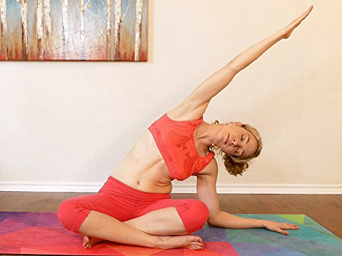 Morning Yoga (Workouts To Lose Weight Fast In 2 Weeks)
