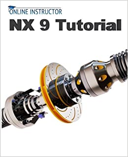 Book NX 9 Tutorial