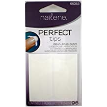 Nailene Perfect Tips 66353