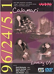 Calamari - Calimari: Looking Up (DVD)