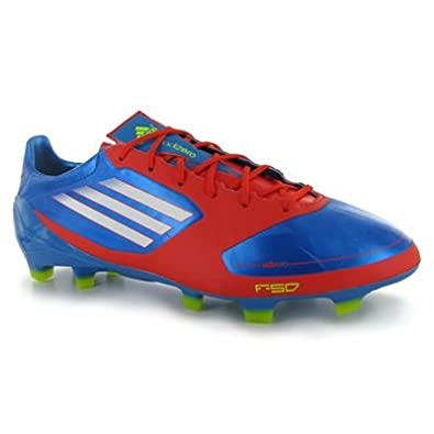 adidas f50 adizero men's fg football boots
