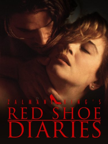 Zalman Ruler's Red Shoe Diaries Movie #10: Some Things Never Change
