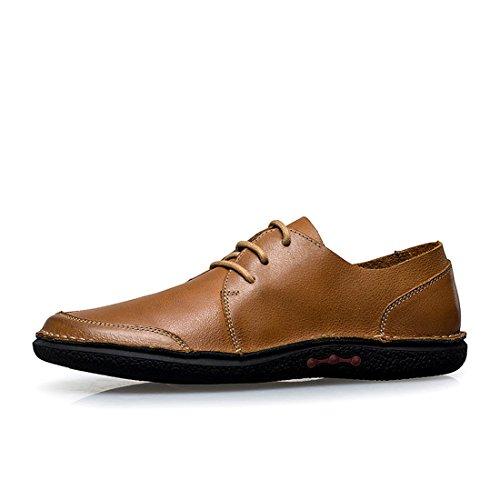 EU Sneaker Minitoo Marrone 39 5 Brown LH5235 LHEU Uomo EqWan78Bq