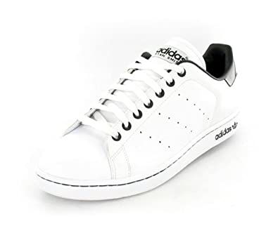 Taille Chaussures 2 Smith 48 Leather Adidas Stan aZqX0naH