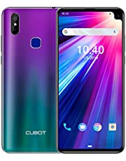 Cubot Max 2 Handy Dual-SIM Smartphone ohne Vertrag