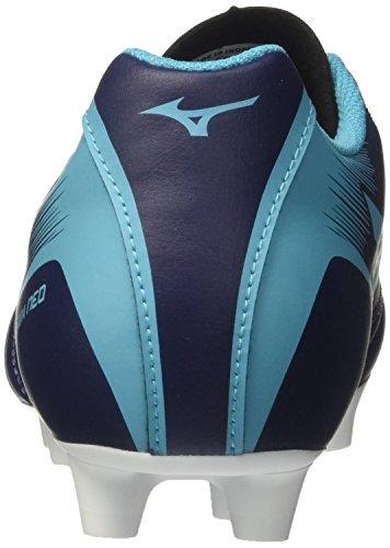 de Bleu Football Neo MD Mizuno Peacoatpeacockblue Monarcida Homme Chaussures qgaPFIw