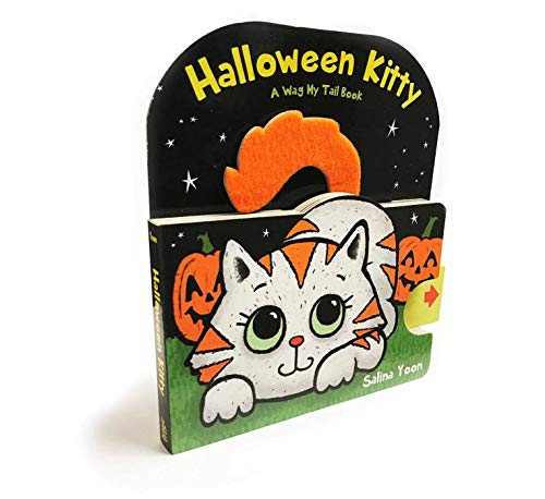 Halloween Kitty (A Wag My Tail Book)]()