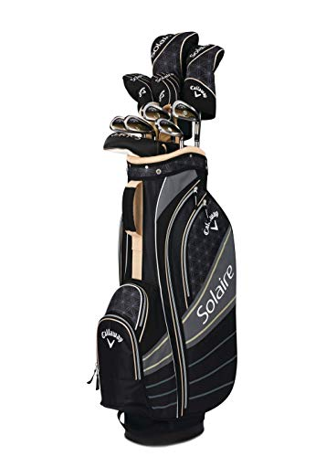 Callaway Solaire Champagne 11-Piece Set