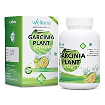 Wellona Garcinia Cambogia Plant Extract Capsules90 Tablets